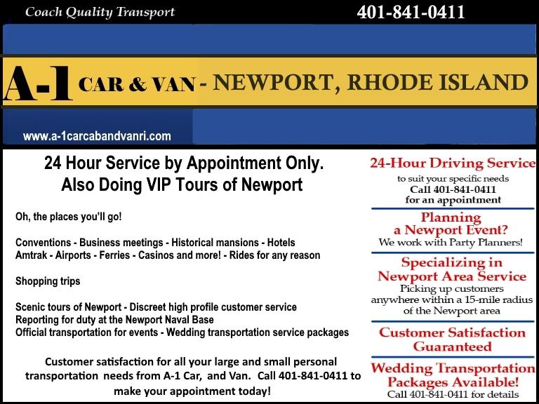 cab, newport county ri