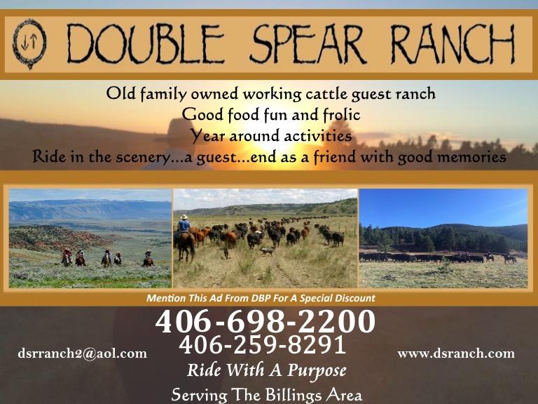 ranch, big horn county mt