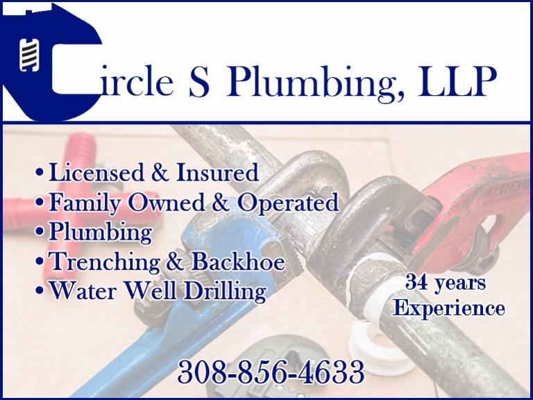 plumbing, buffalo county ne