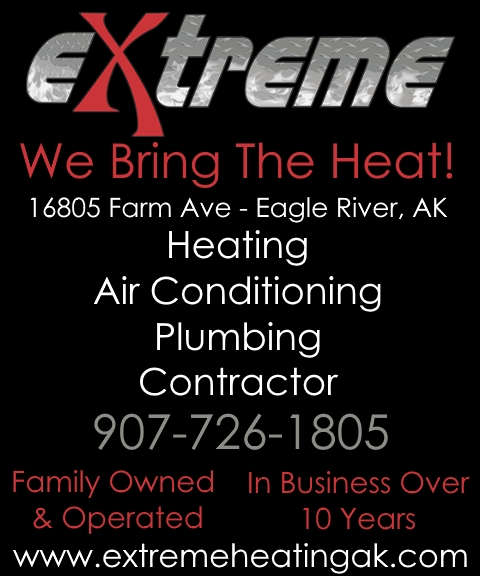heating & air, anchorage ak