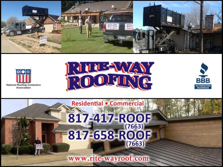 roofing, tarrant county tx