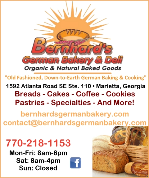 bakery, cobb county ga