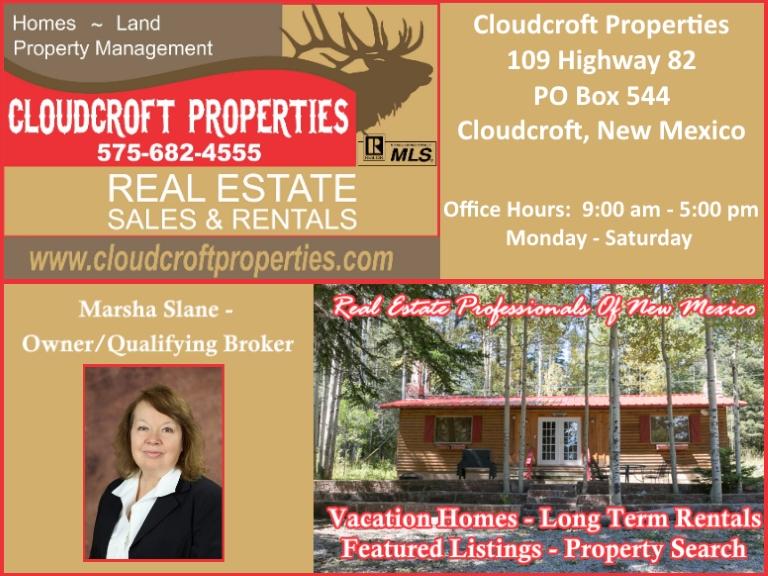 real estate, otero county nm