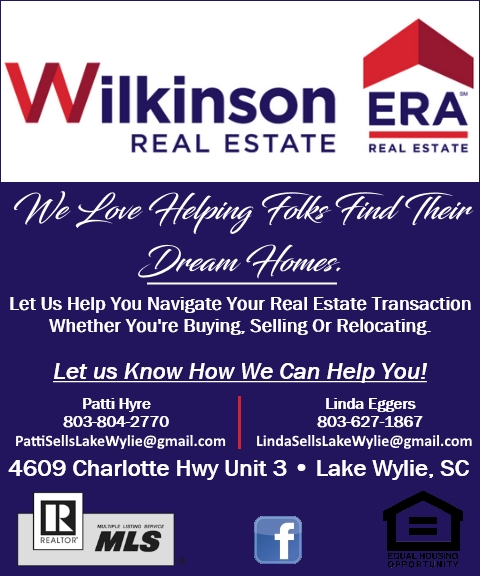 real estate, york county sc