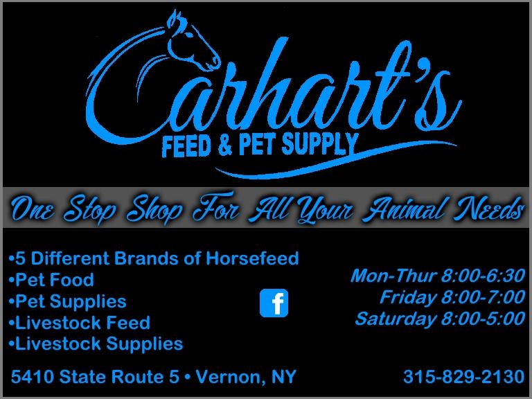 feed & supply, oneida county ny