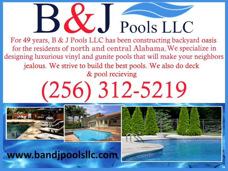 swimming pools, shelby county al
