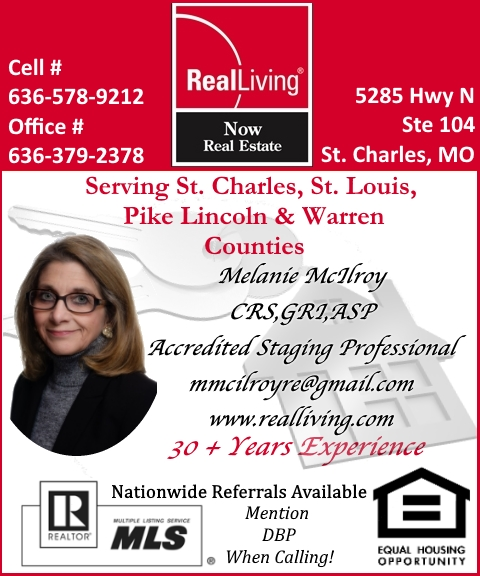 real estate, st charles county mo