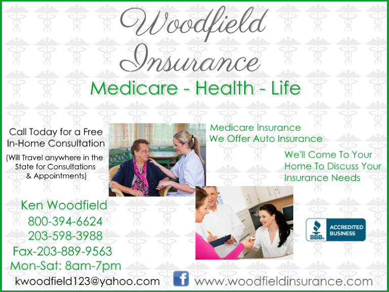 WOODFIELD INSURANCE, MIDDLEBURY OH
