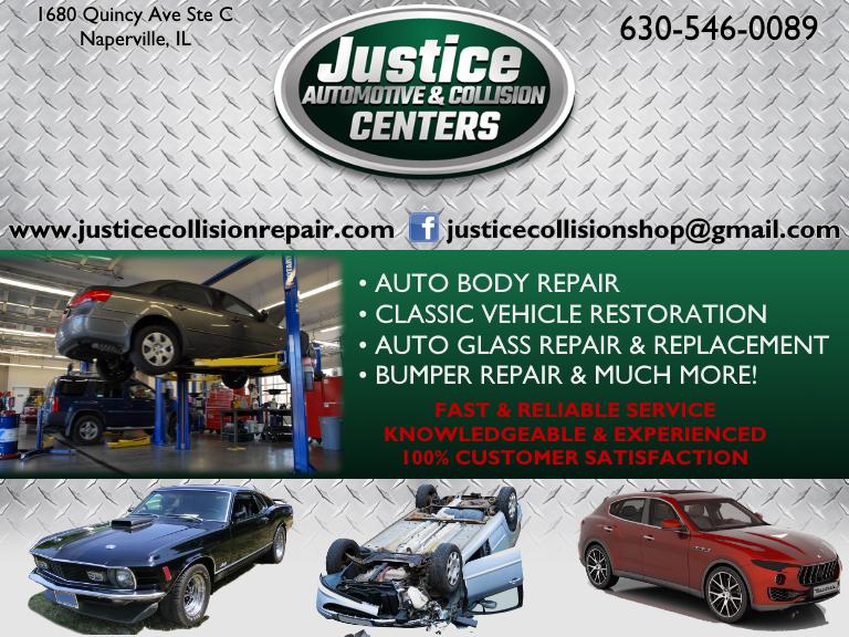 auto repair dupage county il