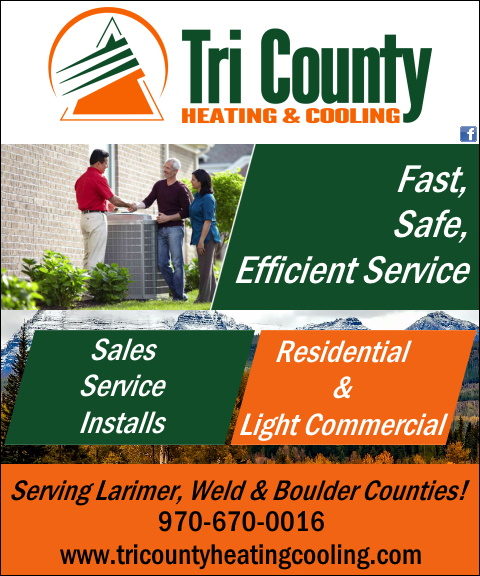 heating & cooling larimer county co