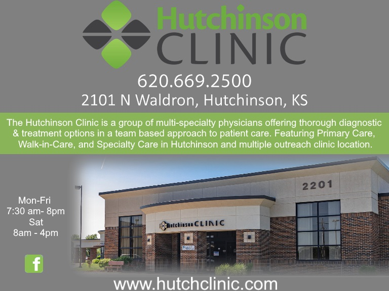 hutchinson clinic barton county ks