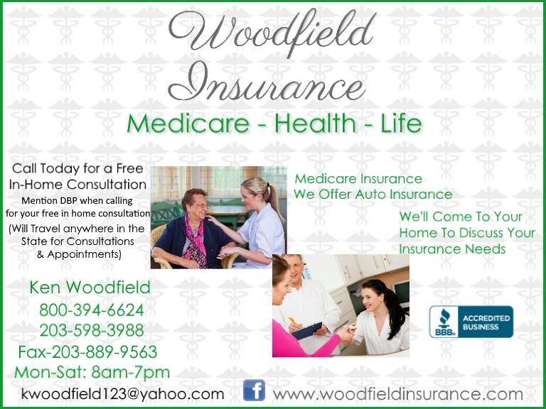 insurance, litchfield county ct