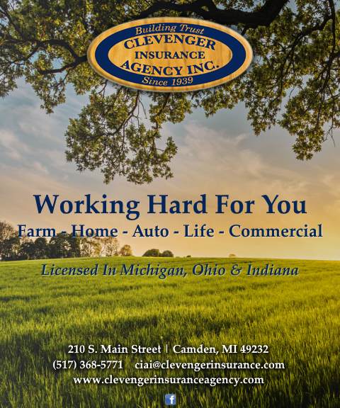 INSURANCE, HOME INSURANCE, AUTO INSURANCE, HILLSDALE COUNTY, MI
