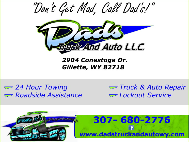 AUTO REPAIR CAMPBELL COUNTY WY