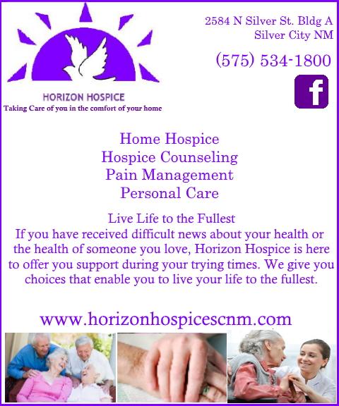 hospice care grant county nm