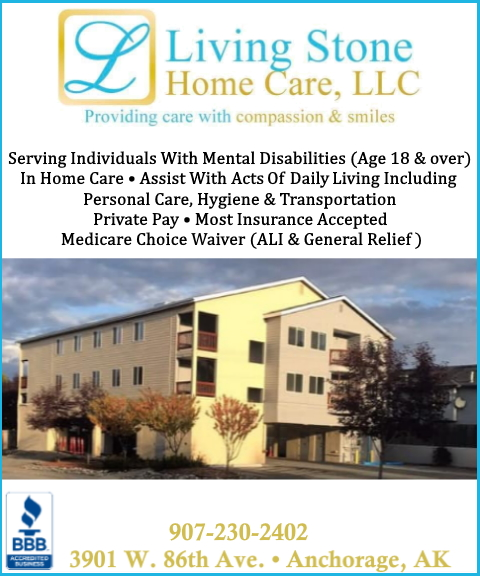 elderly care, anchorage, ak