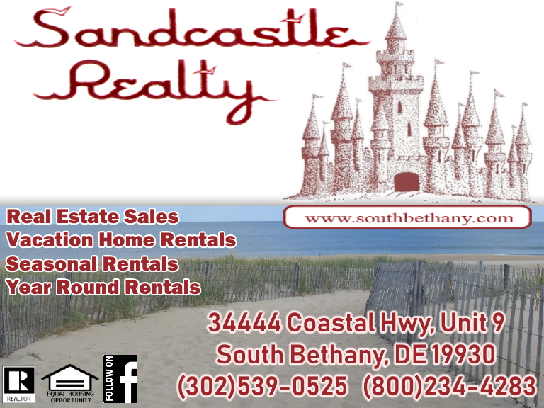 real estate, sussex county,de