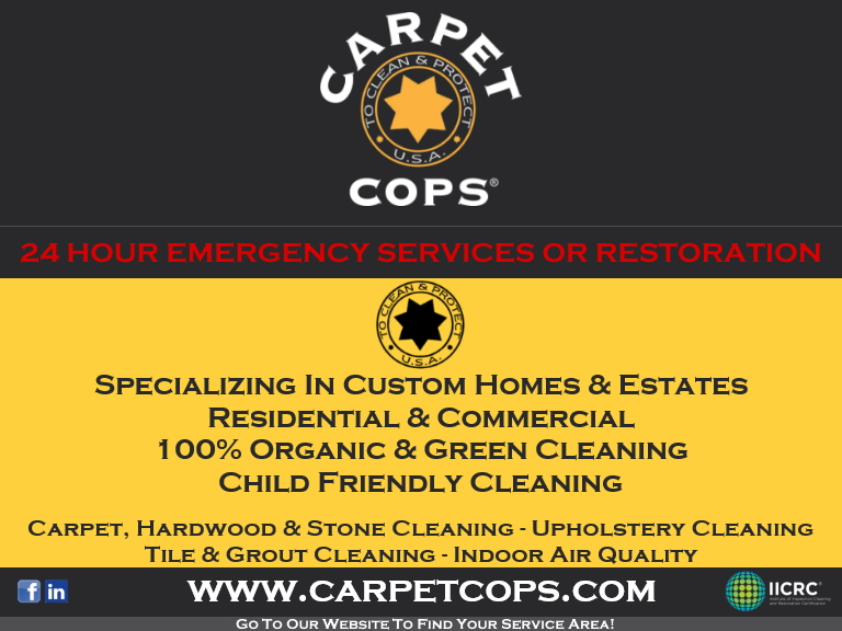 carpet cops, orange county, ca