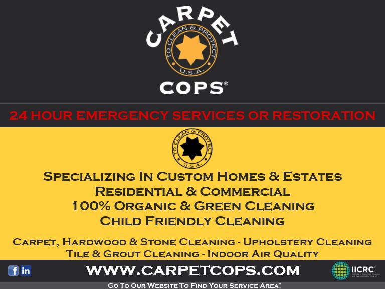 carpet cops, orange county, ca
