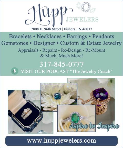 hupp jewelry, hamilton county, in