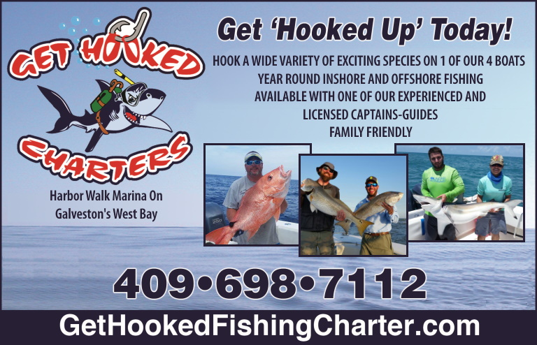 get hooked charters, lasalle county, il