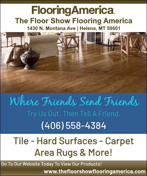 flooring america, lewis and clark county, mt